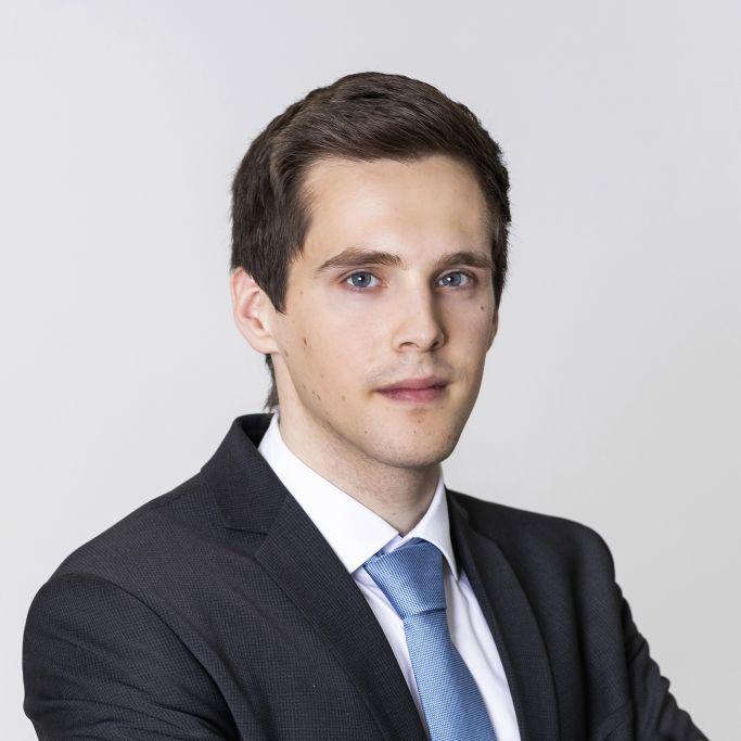 Colin Lüscher
